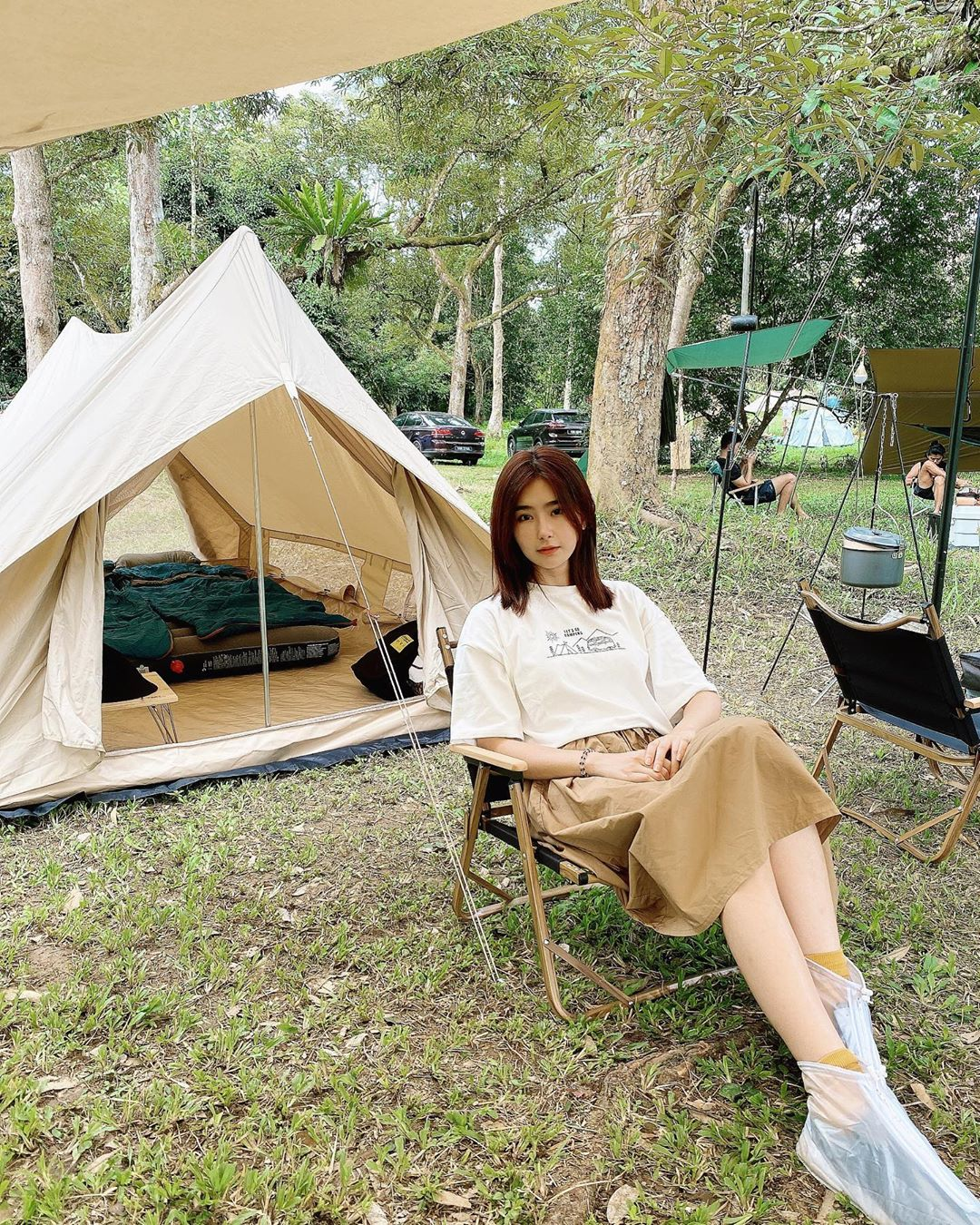 10.10.20.20 my 3rd Camping